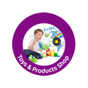 Toys & Products Shop